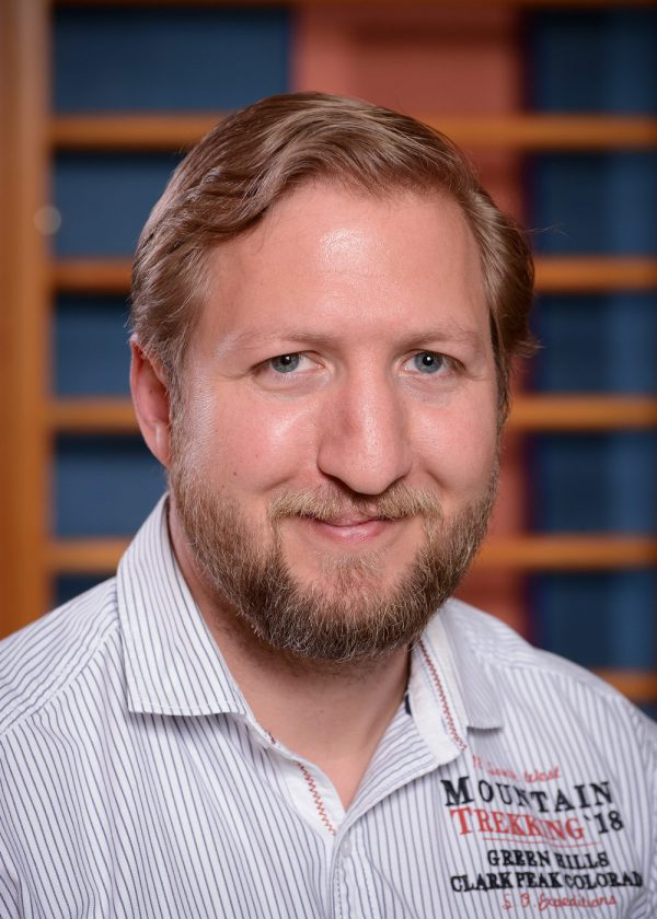 Johannes Geßner
