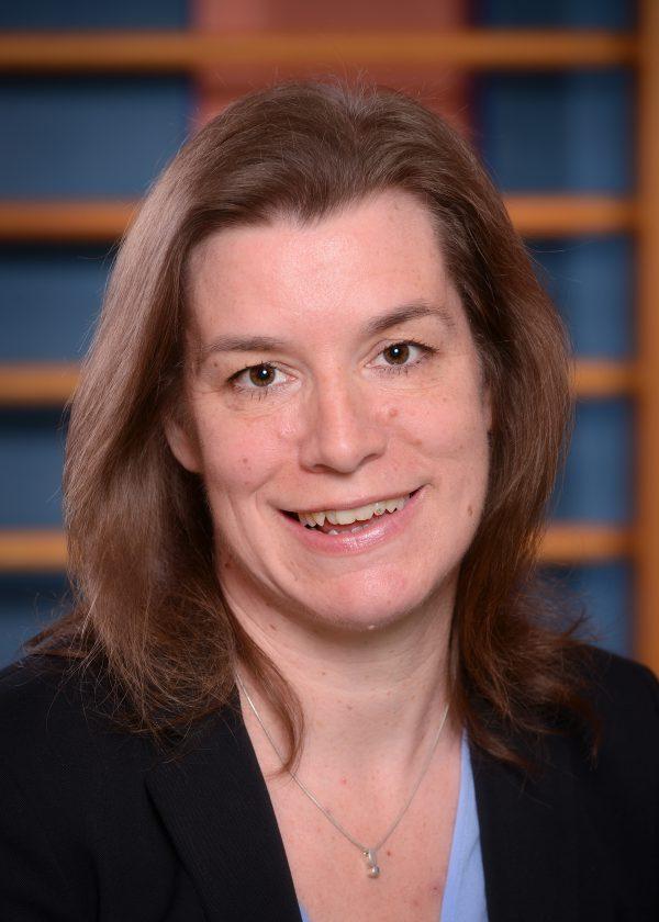 Birgit Scholz