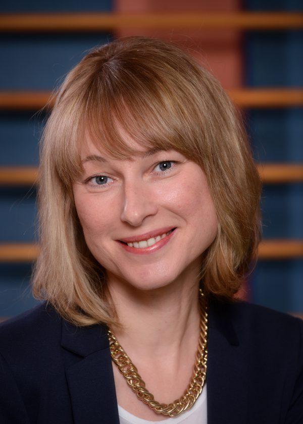 Steffi Schömig