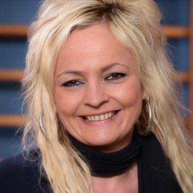 Nadine Brand
