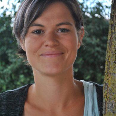 Corinna Schorr